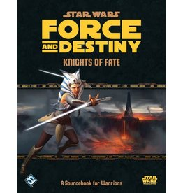 Fantasy Flight Games Star Wars FaD: Knights of Fate