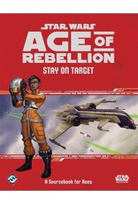 Fantasy Flight Games Star Wars AoR: Stay On Target