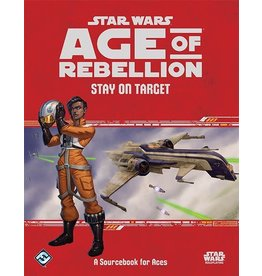 Fantasy Flight Games Star Wars AoR: Stay On Target
