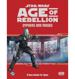 Fantasy Flight Games Star Wars AoR: Cyphers and Masks