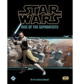 Fantasy Flight Games Star Wars: Rise of the Separatists