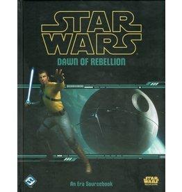 Fantasy Flight Games Star Wars: Dawn of the Rebellion