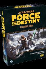 Fantasy Flight Games Star Wars FaD: Beginner Box