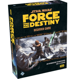 Fantasy Flight Games Star Wars FaD: Beginner Box