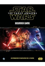 Fantasy Flight Games Star Wars: The Force Awakens Beginner Box