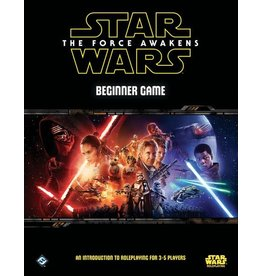 Fantasy Flight Games Star Wars: The Force Awakens Beginner Box