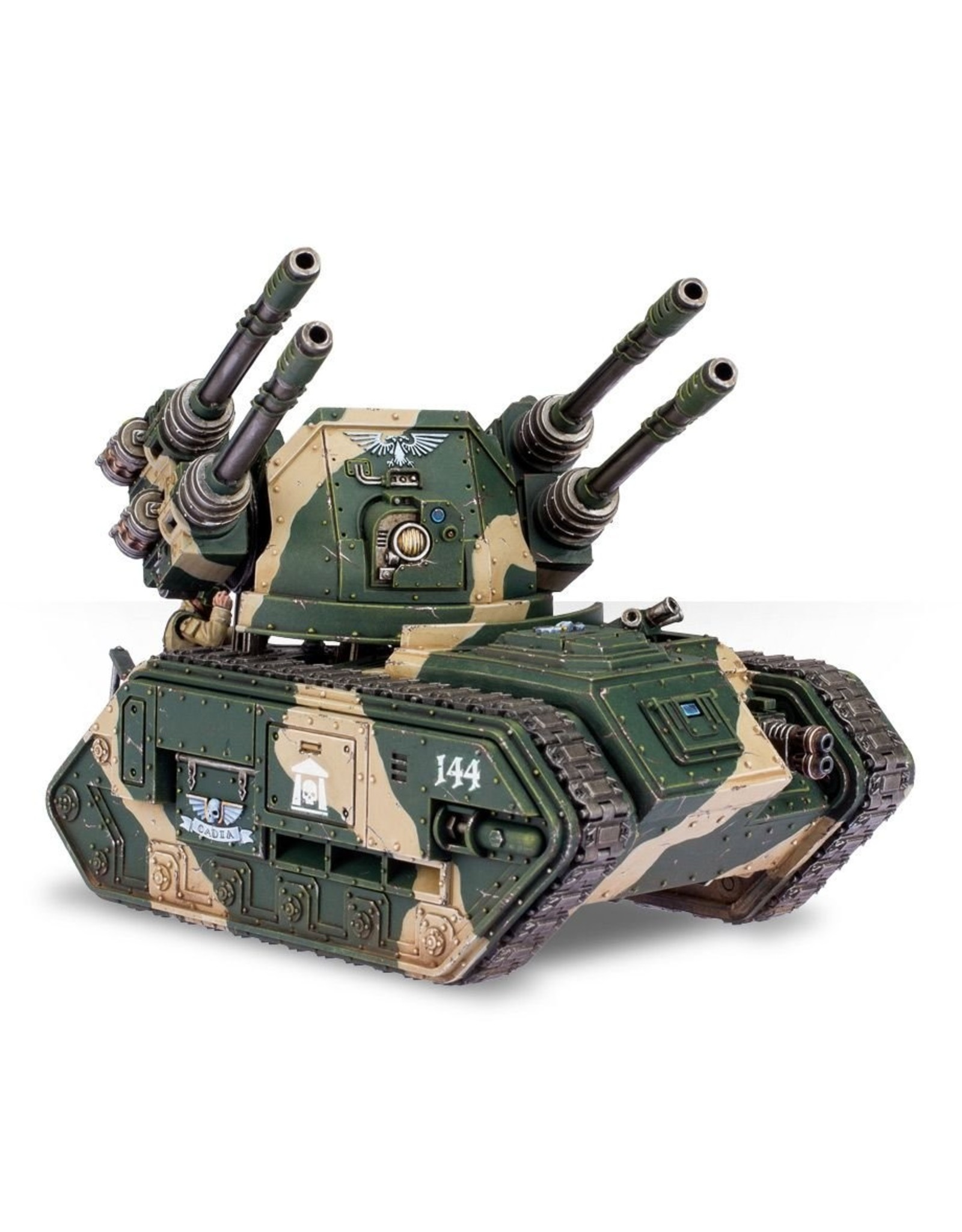 Games Workshop Astra Militarum: Hydra