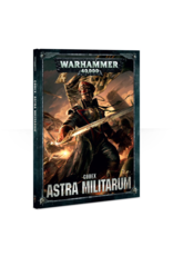 Games Workshop Astra Militarum: 8th Ed Codex