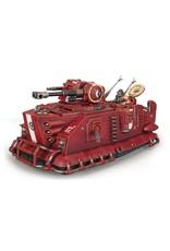 Games Workshop Adeptus Mechanicus: Skorpius Disintegrator