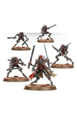 Games Workshop Adeptus Mechanicus: Sicarians