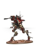 Games Workshop Adeptus Mechanicus: Ironstrider Ballistarius