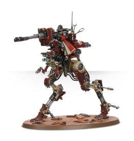 Games Workshop Adeptus Mechanicus: Ironstrider Ballistarius