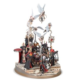 Games Workshop Adepta Sororitas: Triumph of Saint Katherine
