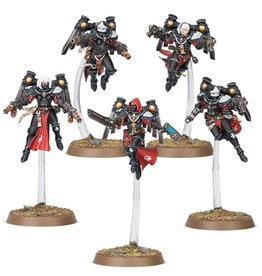 Games Workshop Adepta Sororitas: Seraphim Squad