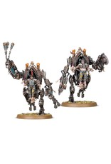 Games Workshop Adepta Sororitas: Penitent Engines