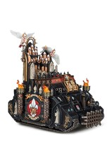 Games Workshop Adepta Sororitas: Exorcist
