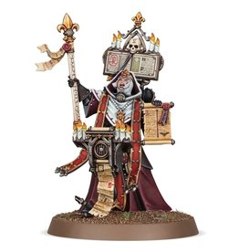Games Workshop Adepta Sororitas: Dialogus