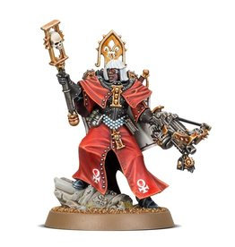 Games Workshop Adepta Sororitas: Canoness