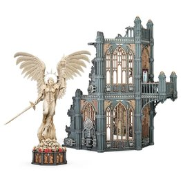Games Workshop Adepta Sororitas: Battle Sanctum