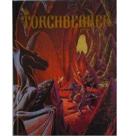 Burning Wheel Torchbearer: Core Rulebook