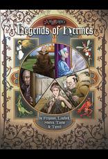 Atlas Games Ars Magica 5E: Legends of Hermes