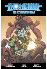 Evil Hat Productions Fate: Atomic Robo - Core Rulebook