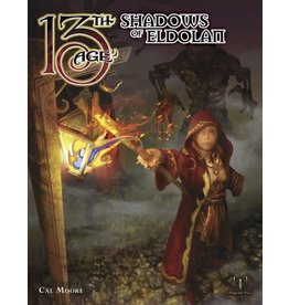 Pelgrane Press 13th Age: Shadows of Eldolan
