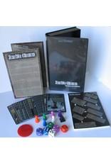 Steampower Publishing Zombie Cinema: Core Set