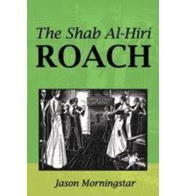Bully Pulpit Games The Shab-al-Hiri Roach: Core Rulebook