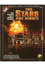 Chaosium Call of Cthulhu 6E: The Stars are Right!