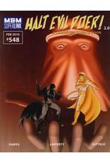 Phipps Gaming Studio SALE - Mutants & Masterminds 2E: Halt Evil Doer!