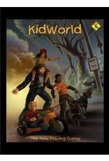 Vajra Enterprises Kidworld: Core Rulebook