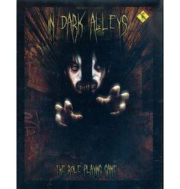 Vajra Enterprises In Dark Alleys: Core Rulebook