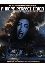 Green Ronin Publishing SALE - Mutants & Masterminds 2E: A More Perfect Union