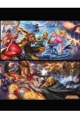 Green Ronin Publishing Mutants & Masterminds 3E: Gamemaster's Kit