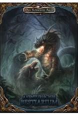 Ulisses-Spiele The Dark Eye 5E: Aventurian Bestiary