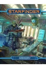 Paizo Starfinder: Armory
