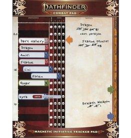 Paizo Pathfinder 2E: Combat Pad