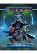 Paizo Starfinder: Character Operations Manual