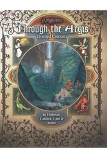 Atlas Games Ars Magica 5E: Through the Aegis - Developed Covenants