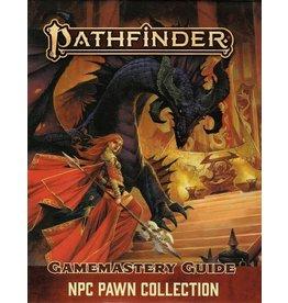 Paizo Pathfinder 2E: Gamemastery Guide - NPC Pawn Collection