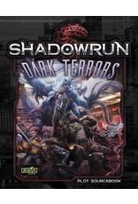 Catalyst Game Labs SALE Shadowrun 5E: Dark Terrors
