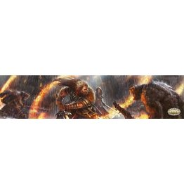 Pinnacle Entertainment Group Savage Worlds: Lankhmar - Eyes of Goro'Mosh Adventure with GM Screen