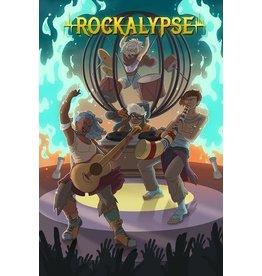 Greymalkin Designs Fate: Rockalypse