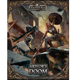 Ulisses-Spiele The Dark Eye 5E: Arivor's Doom