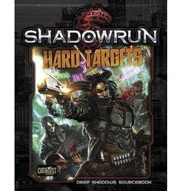 Catalyst Game Labs Shadowrun 5E: Hard Targets