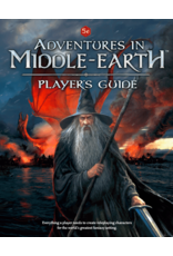 Cubicle 7 Adventures in Middle-Earth: Player's Guide