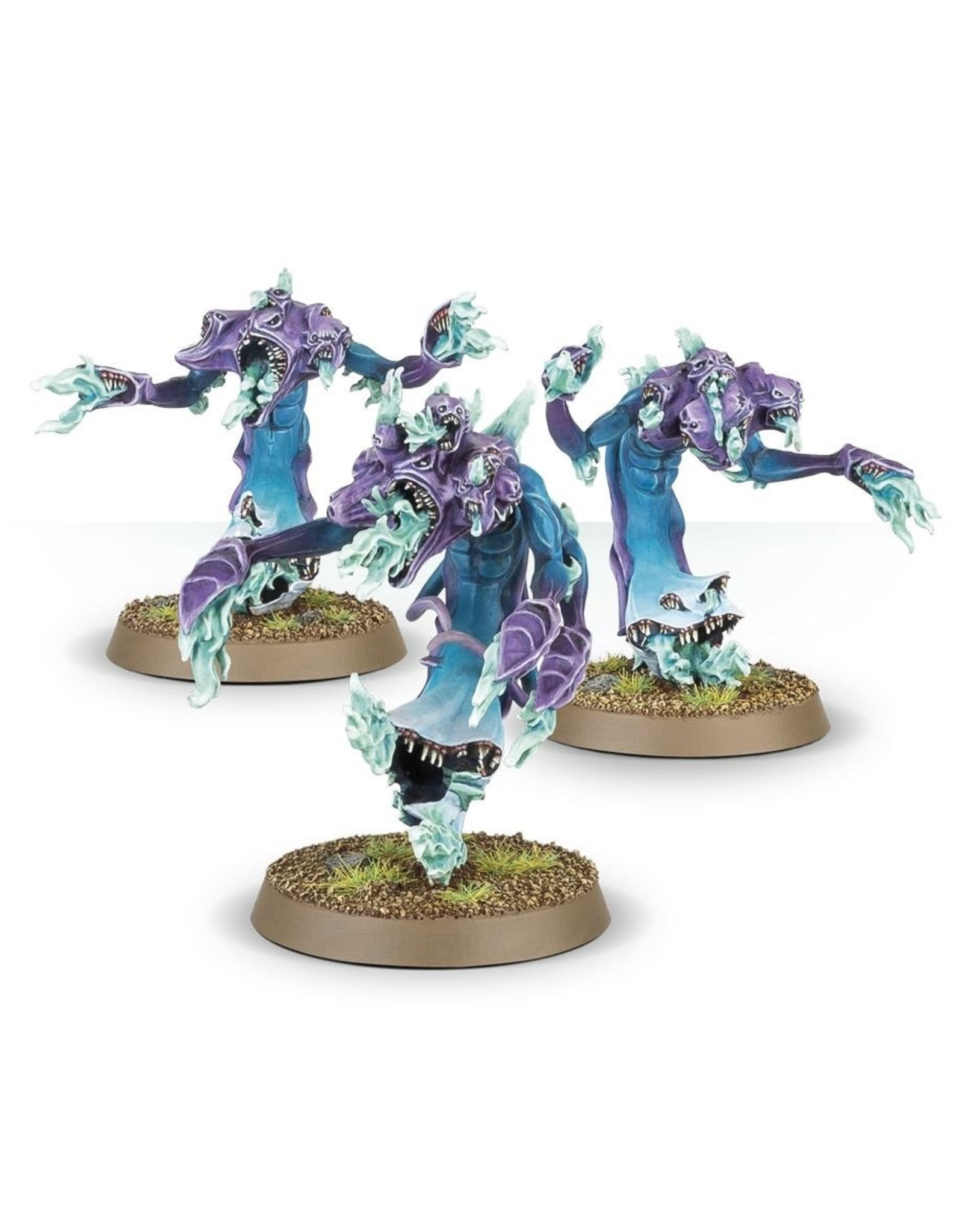 Games Workshop Flamers of Tzeentch