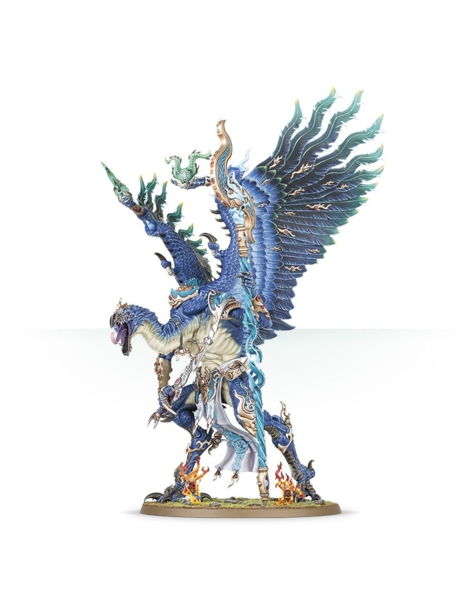 Games Workshop Daemons of Tzeentch: Lord of Change