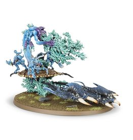 Games Workshop Burning Chariot of Tzeentch